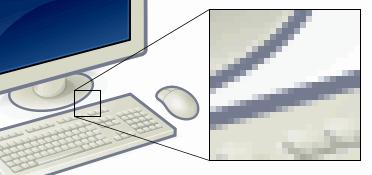 pixel example